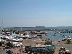 Punta del Este - Uruguay, Apartmanok  Punta del Este - big - 16