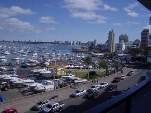 Punta del Este - Uruguay, Apartmanok  Punta del Este - big - 6