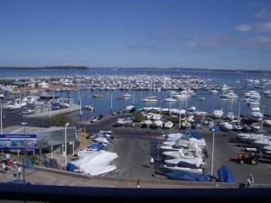 Punta del Este - Uruguay, Apartmanok  Punta del Este - big - 21