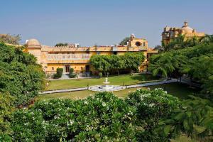 Gogunda Palace An Amritara Private Hideaway