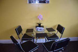 Jo Chanterlands Fairview luxury apartment