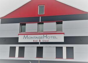 obrázek - Montagehotel Bed & Steel