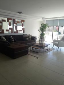 Altos De Huayquique, Apartmány  Iquique - big - 17