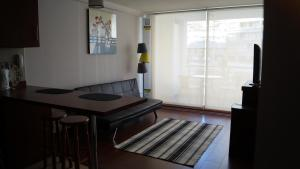 Altos De Huayquique, Apartmány  Iquique - big - 8