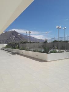 Altos De Huayquique, Apartmány  Iquique - big - 7