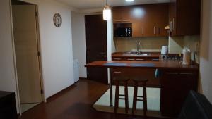 Altos De Huayquique, Apartmány  Iquique - big - 6