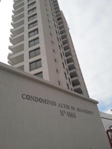 Altos De Huayquique, Apartmány  Iquique - big - 5