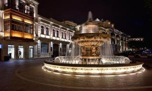 Отель Baku Palace - фото 17