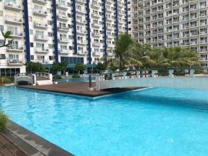 SM Jazz Residence by Good Rent, Ferienwohnungen  Manila - big - 4
