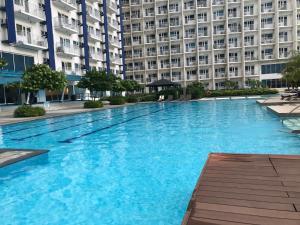 SM Jazz Residence by Good Rent, Ferienwohnungen  Manila - big - 3