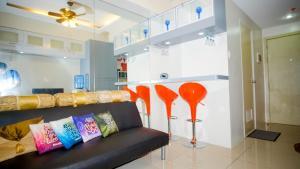 SM Jazz Residence by Good Rent, Ferienwohnungen  Manila - big - 10
