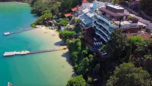 Caixa D'aço Exclusive, Hotels  Porto Belo - big - 21