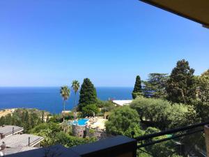 Bellavista Taormina Apartament&Pool, Апартаменты  Таормина - big - 4
