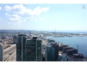 Spade Group - Harbour St. Condo, Ferienwohnungen  Toronto - big - 6