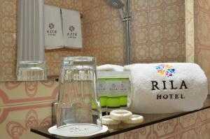 Rila Hotel Sofia, Hotels  Sofia - big - 28
