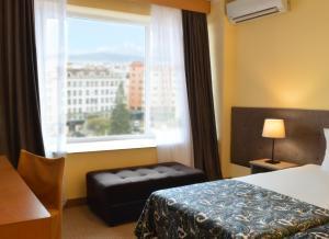 Rila Hotel Sofia, Hotels  Sofia - big - 25