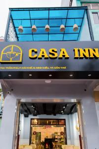 Casa Inn Hostel, Bed & Breakfast  Can Tho - big - 21