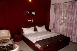 A Picture of Beautiful Gate Residence & Suite