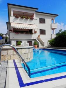 Apartments Villa Mirjam