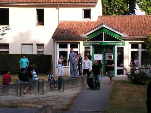 obrázek - Auberge de Jeunesse de Saintes