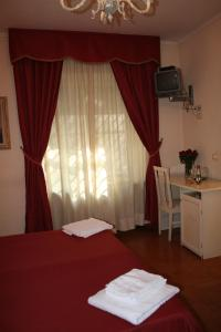 Рим - B&B Messina