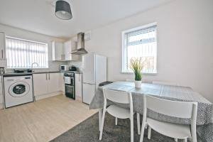 Sutton Mews Serviced Accommodation