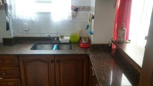 Depto en Mar del Plata (4 pax), Apartmanok  Mar del Plata - big - 6