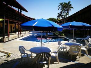 Hotel Sierra, Golfito