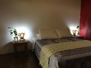 Sommeil, Resorts  Jalcomulco - big - 16