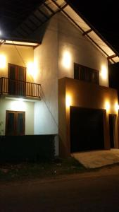 Skyeline Cottage, Apartments  Unawatuna - big - 6