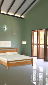Skyeline Cottage, Apartments  Unawatuna - big - 4
