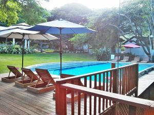 Sommeil, Resort  Jalcomulco - big - 20