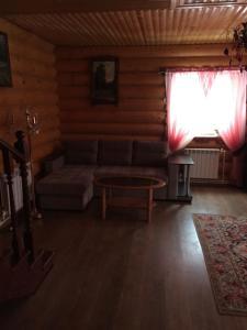 Селигер, Дома для отпуска  Осташков - big - 1