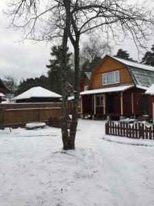 Селигер, Dovolenkové domy  Ostashkov - big - 8