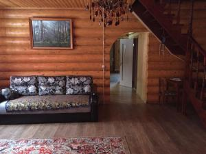Селигер, Dovolenkové domy  Ostashkov - big - 6