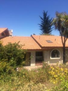 Los Pinos Reñaca, Загородные дома  Винья-дель-Мар - big - 2