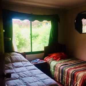 Los Pinos Reñaca, Загородные дома  Винья-дель-Мар - big - 4