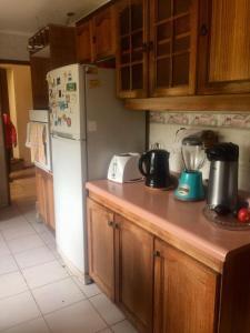 Los Pinos Reñaca, Загородные дома  Винья-дель-Мар - big - 9
