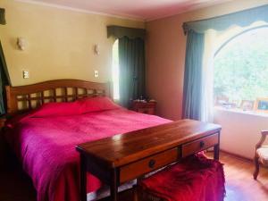 Los Pinos Reñaca, Загородные дома  Винья-дель-Мар - big - 10