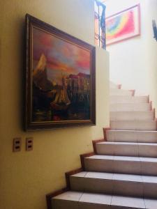 Los Pinos Reñaca, Загородные дома  Винья-дель-Мар - big - 11