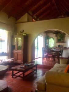 Los Pinos Reñaca, Загородные дома  Винья-дель-Мар - big - 12