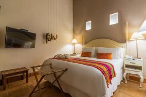 Bantu Hotel By Faranda Boutique, Hotels  Cartagena de Indias - big - 7