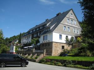 Berghaus Püttmann - Hotel - Willingen-Upland