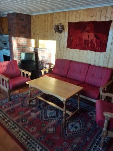 obrázek - Knutebu Two-Bedroom Cottage