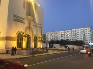 北非梦, Magánszállások  Casablanca - big - 44