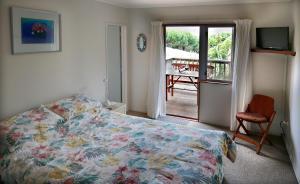 Kowhai Close Accommodation, Affittacamere  Oneroa - big - 21
