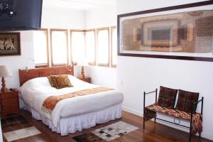B&B Sappheiros, Bed & Breakfasts  Viña del Mar - big - 15
