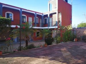 obrázek - Hotel Casa Zoque Colonial