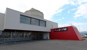Auberge FlyZone