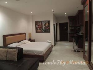 Condo 7 by Manita, Apartmány  Pattaya South - big - 58